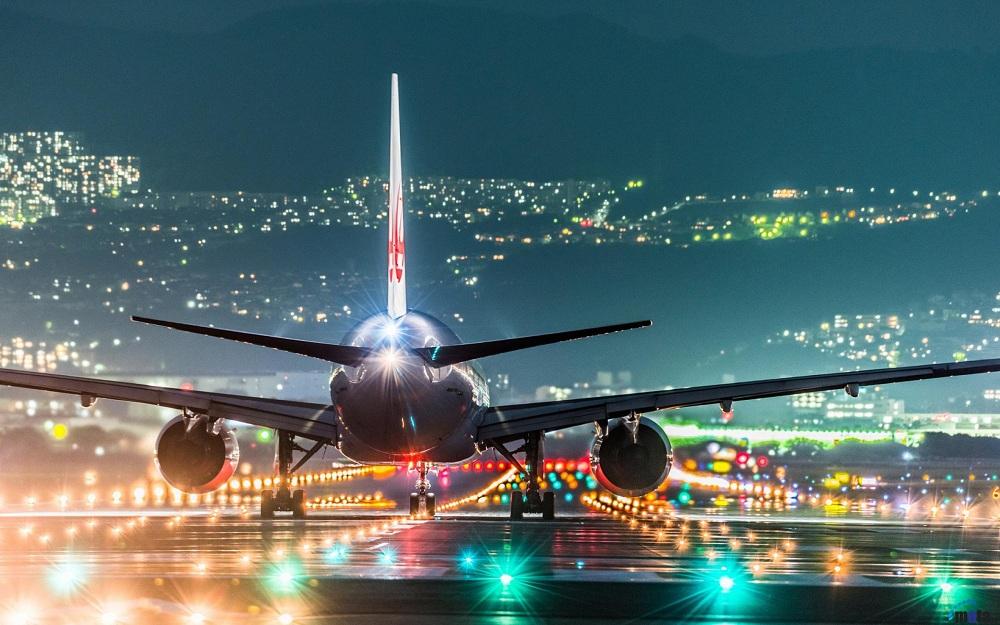 Авиаперелеты по всему миру