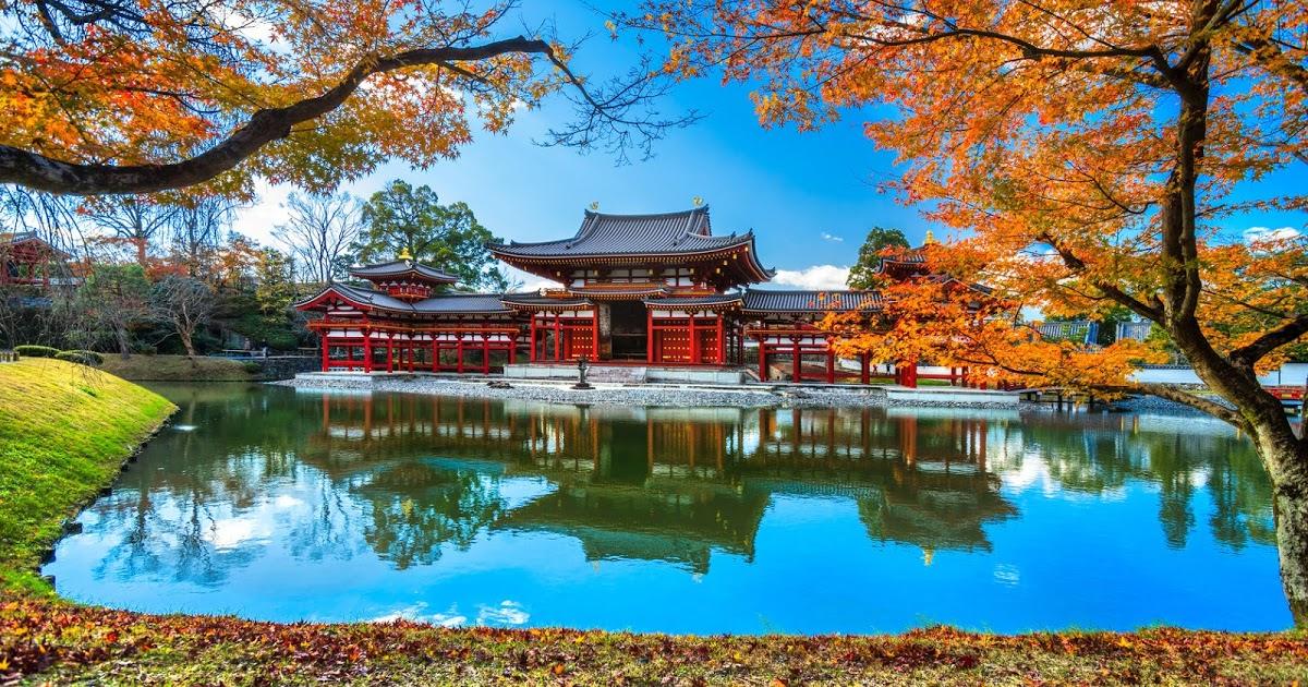 Япония — самобытная и загадочная