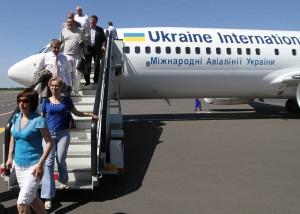 Быстро, удобно и недорого - билеты из Киева в Лондон